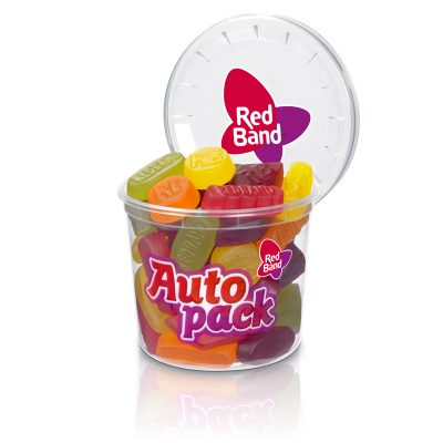 Red Band Fruchtgummi Assortie Autopack 200g