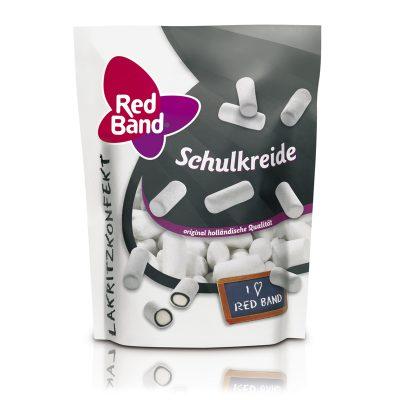 Red Band Schulkreide Premium Stehbeutel 175g