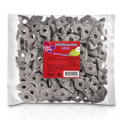 Red Band Salzdiamanten Minis Family Beutel 400g