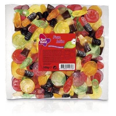 Red Band Fun Mix Family Beutel 500g